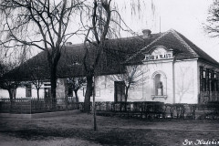 Škola Svatá Kateřina