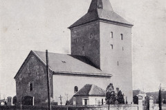 Kostel Svatá Kateřina